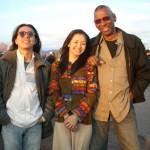 Yu & Yuko & Billy-Sedona