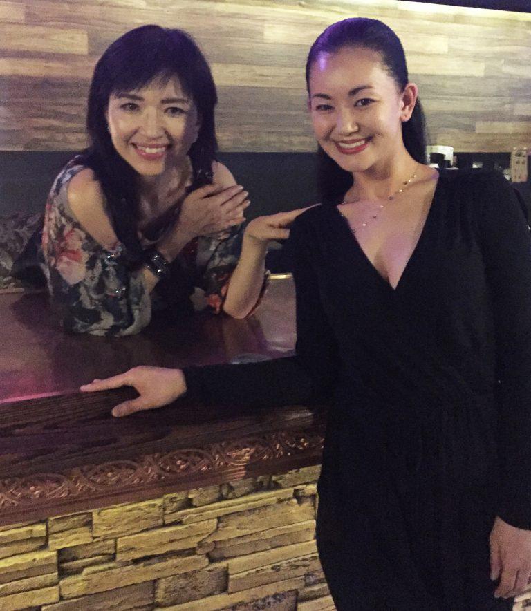Keiko Matsui & Yuko