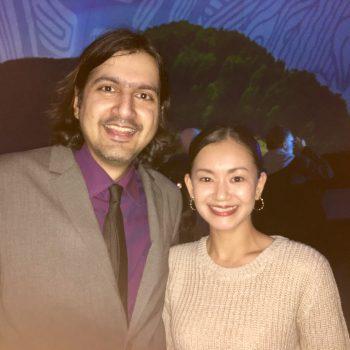 Rickey Kej & Yuko