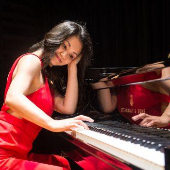 Yuko Piano RED 1